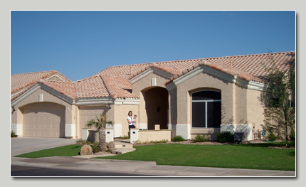 Phoenix arizona web and marketing for your small business for Arizona exterior house colors